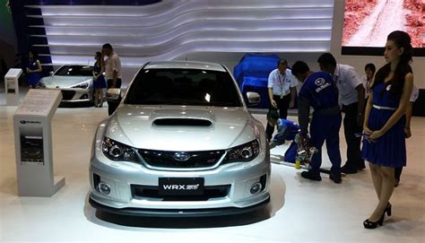 subaru indonesia subaru unwilling to build factory in indonesia feature