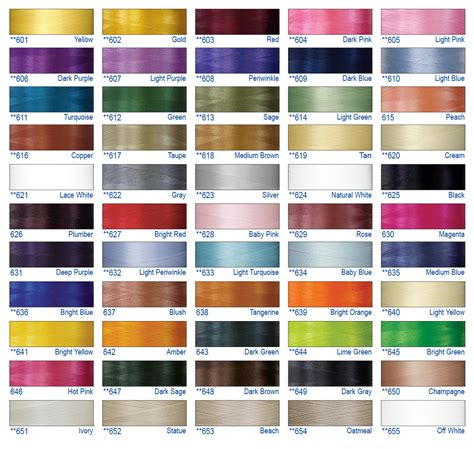 car paint colors