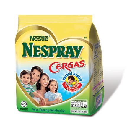 Nespray Nestle 1 6kg nespray cergas milk powder 550g lazada malaysia