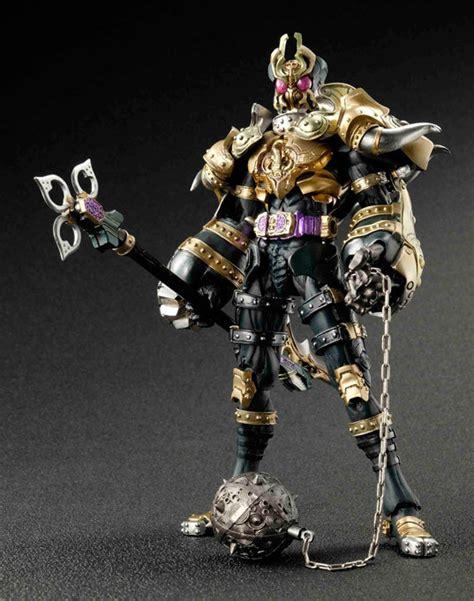 Bandai S I C Masked Rider Leangle Form kamen rider blade kamen rider leangle form s i c bandai hobby japan figures