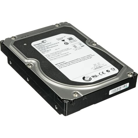 Harddisk Seagate Barracuda seagate 3tb barracuda xt desktop drive st33000051as b h