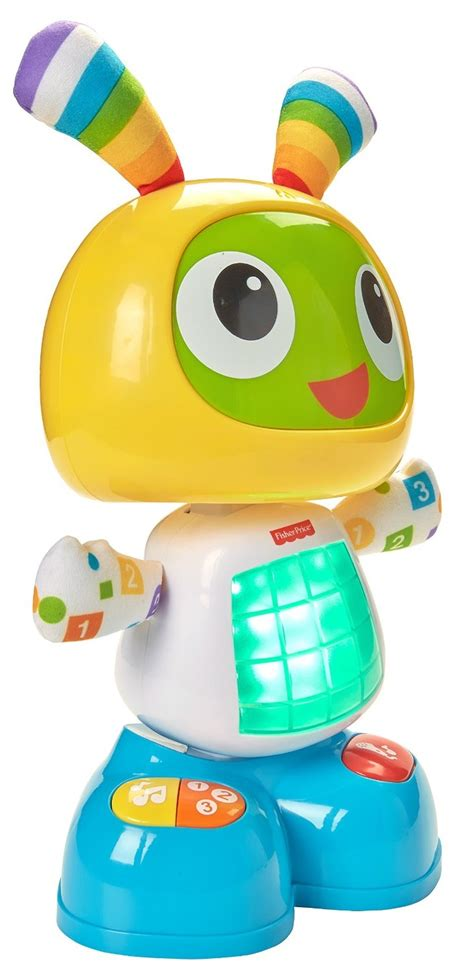 fisher price robot fisher price robot bebo ta蜒czy 蝴piewa uczy djx24 ebay
