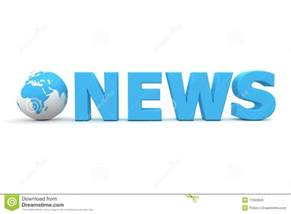 World News World News Royalty Free Stock Photo Image 11655845