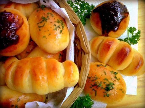 membuat sendiri resep roti unyil kuliner khas bogor