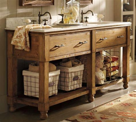 Farmhouse Style Bathroom Vanity Country Style Interior Design Ideas Goldenfingers