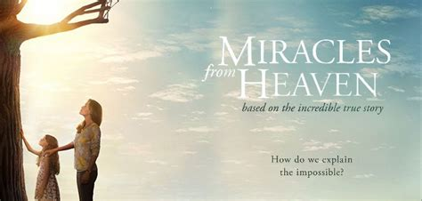 Miracles From Heaven Sgn Scoops Digital