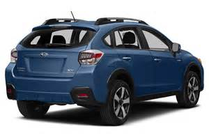 2014 Subaru Crosstrek Hybrid 2014 Subaru Xv Crosstrek Hybrid Price Photos Reviews