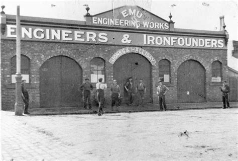 brunswick engineering program does heavy fitzroy c 1911 emu engineering works brunswick