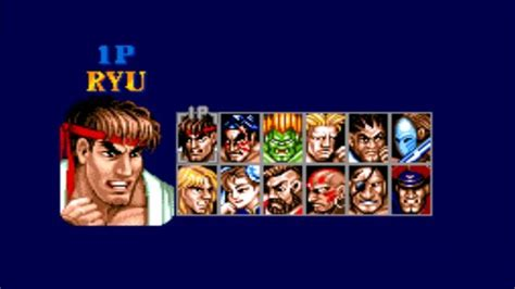 from street fighter main character name the 10 worst street fighter characters of all time