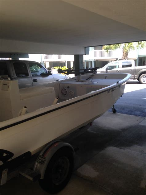 x3 skiff 2003 white water skiff the hull truth boating and
