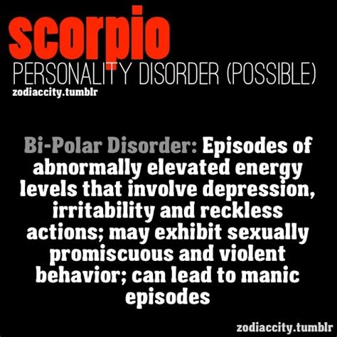 scorpio child personality images
