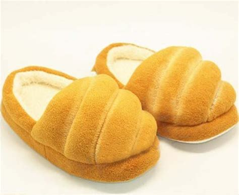 bread loaf slippers bread shoes creative bread slippers bread shoes