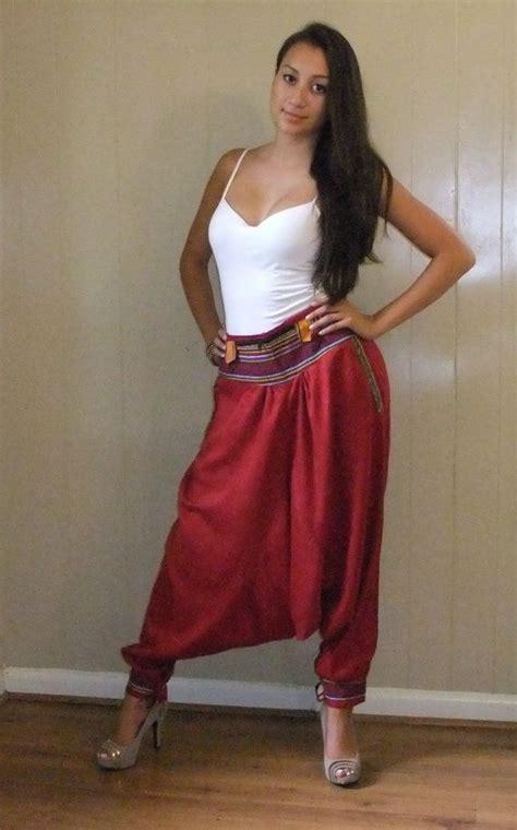Celana Harem 110 best tenues traditionnelles images on kaftan kaftans and caftans