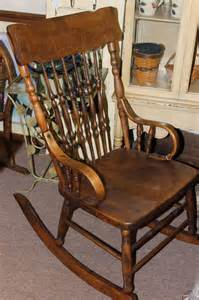 Antique Black Leather Chairs » Home Design 2017