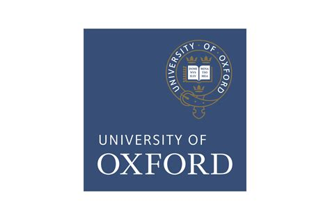 Oxford Logo of oxford logo