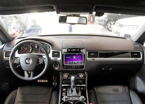volkswagen touareg radio how to upgrade 2011 2012 2013 2014 vw touareg radio car