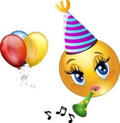 78 best birthday emoticons images on pinterest birthday