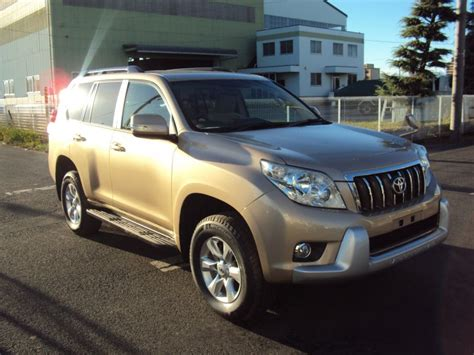 toyota land cruiser prado for sale in usa toyota land cruiser prado tx 2012 new for sale