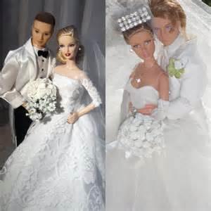 barbie amp ken 2012 weddings youtube