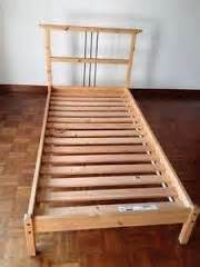 Ikea Dalselv Bed Frame Niall And Mitch Got Hitched Free Beds Dalselv Ikea Bed Upgrade
