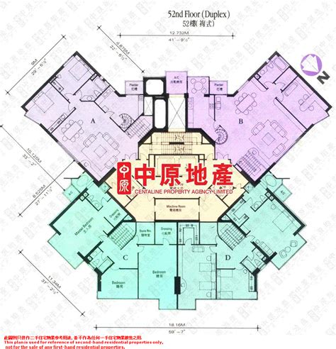 tregunter tower 3 floor plan centadata tower 3 tregunter
