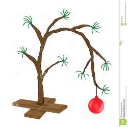 Charlie brown christmas tree png charlie brown clipart clipart kid
