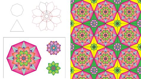 adobe illustrator pattern download adobe illustrator tutorial create seamless mexican