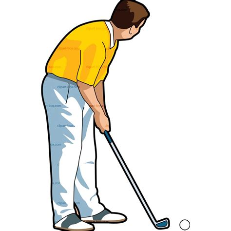 golf swing clip art royalty free golf images clipart best