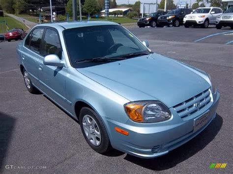 hyundai 2005 accent 2005 hyundai accent gls sedan exterior photos gtcarlot