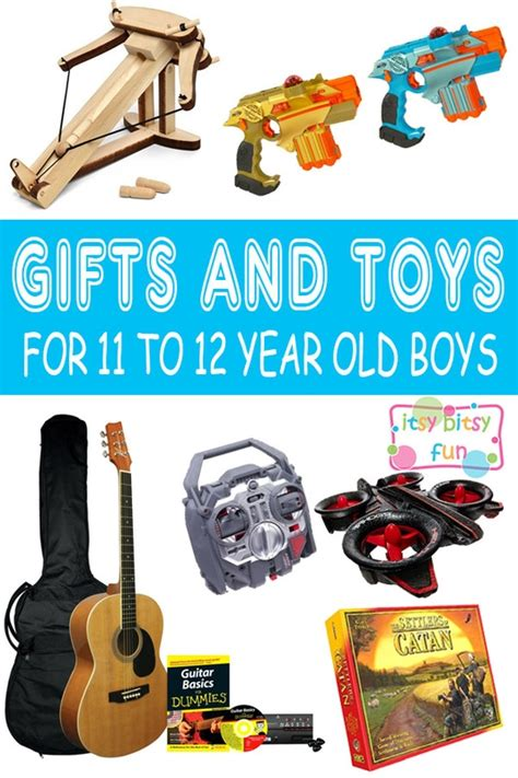 11 in years gifts for 11 year boy fishwolfeboro