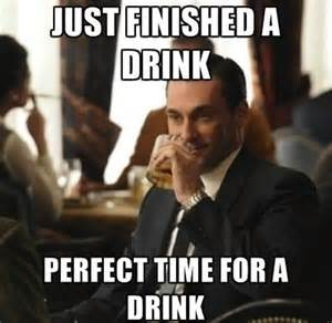 Mad Men Meme - community post 14 tips on how to live your life from don