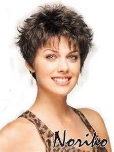 old shool short shag hairstyle on pinterest short messy curly spikey female hair styles classic