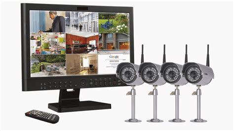 security systems best wireless outdoor security