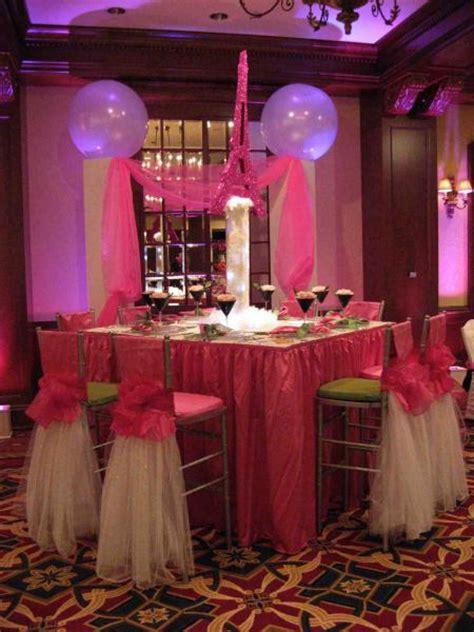 decorations dallas tx quinceanera decorators in dallas tx quince decorations