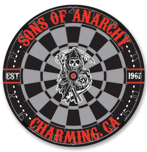 sons of anarchy bed set quot sons of anarchy quot man cave merch toys for the modern