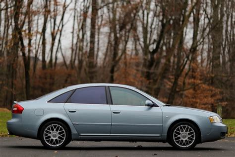 how cars run 2001 audi a6 parking system 2001 audi a6 2 7t s line 6 speed german cars for sale blog