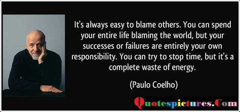 blame quotes pictures  blame quotes images  message