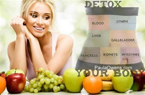 10 Smart Detox Tips by How To Naturally Detox Safe And Simple Daily Detox Tips