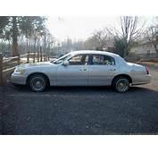 LowRider 4 Lifes 1999 Lincoln Town Car Signature Sedan 4D In Locust