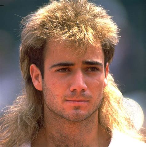 mullet haircut pics of men in g strings after peter stringfellow s mullet gets the chop can you