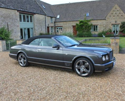 2009 bentley azure for sale 2009 bentley azure t classic cars hq