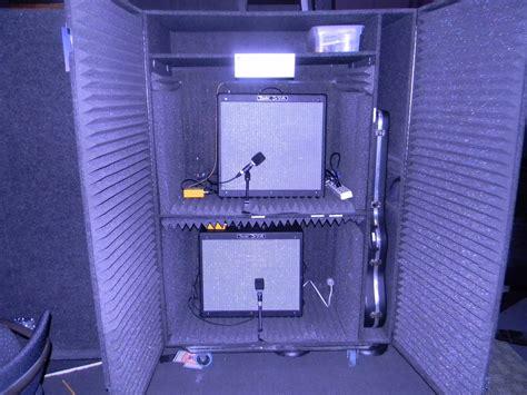 diy guitar speaker isolation cabinet building a guitar amp isolation cabinet savae org