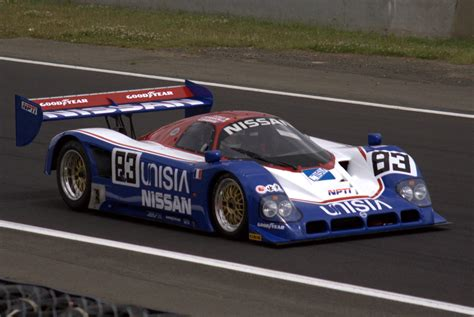 nissan truck 90s file nissan r 90 ck lm story le mans jpg wikipedia