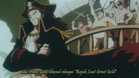 jadwal film one piece one piece movie 01 bajak laut emas woonan oploverz