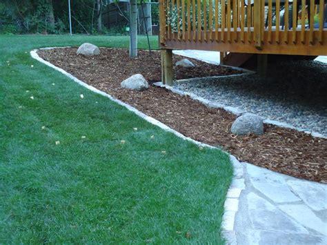 Landscape Edging Services Cn R Lawn N Landscape Landscape Edging