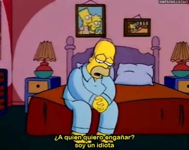 homero triste por bart youtube canciones utilizadas en los simpsons temp 1 3 taringa