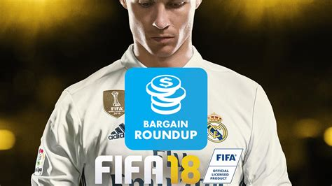 Bargains Roundup Some Of Everything Edition by Aussie Bargain Roundup Fifa 18 For Switch And Everything