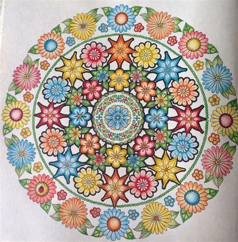 mandala coloring book secret garden jardim secreto mandala jardim secreto