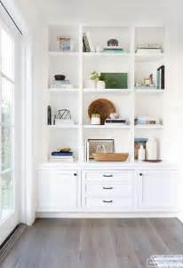 modern built in shelves 25 best built in storage ideas on utility