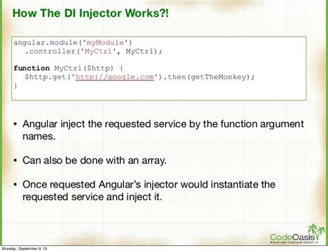 dependency injection and unit of work using castle windsor dependency injection angularjs